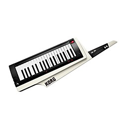 Korg RK-100S Keytar with MMT (RK100SWH)