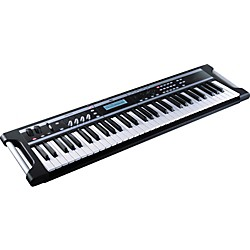 Korg X50 61-Key Synthesizer (X50 Refurb)
