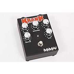 Krank Distortus Maximus Distortion Pedal (USED007008 DISTMAX)