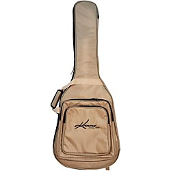 Kremona Dual Pocketed Double Reinforced Deluxe Classical Gig Bag (CGGB)