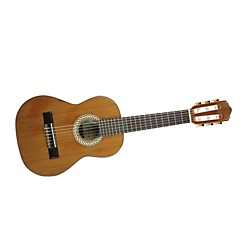 Kremona S44C 1/4 Scale Classical Guitar (S44C No Case)