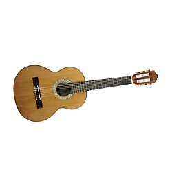 Kremona S51C 1/2 Scale Classical Guitar (S51C No Case)