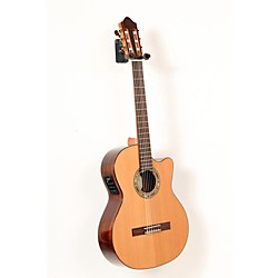 Kremona Verea Cutaway Acoustic-Electric Nylon Guitar (USED005002 Verea No Case)