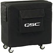 QSC Ksub Speaker Cover