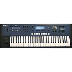 Kurzweil PC3 LE6 61-Key Performance Controller (PC3LE6)