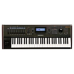 Kurzweil PC3K6 61-Key Workstation (AMS-PC3K6)