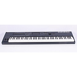 Kurzweil PC3X 88-Key Performance Controller Keyboard (USED006009 PC3X)
