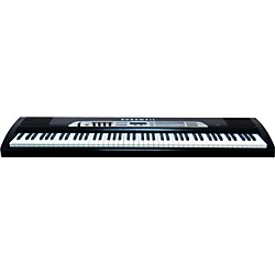 Kurzweil SP2XS 88-key Stage Piano With Speakers and Stand (SP2XS B Stock)