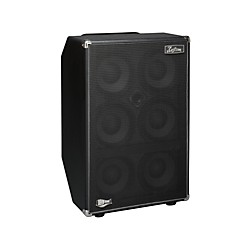 Kustom Deep End DE610H 6x10 Bass Speaker Cabinet (DE610H)