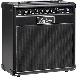 Kustom KG112FX 20W 1x12 Guitar Combo Amp with Digital Effects (KG112FX)