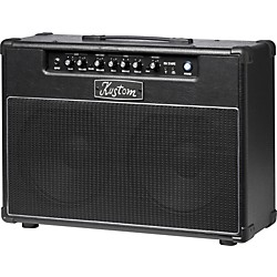 Kustom KG210FX 20W 2x10 Guitar Combo Amp with Digital Effects (KG210FX)