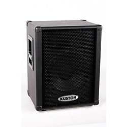 "Kustom KPC12P 12"" Powered PA Speaker (USED005058 KPC12P)"