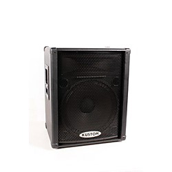 "Kustom KPC15P 15"" Powered PA Speaker (USED005052 KPC15P)"