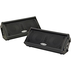 Kustom KPC210MP Powered Speaker Pair (KPC210MPPair)