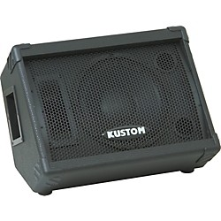 "Kustom PA KPC10M 10"" Monitor Speaker Cabinet with Horn (USED004000 KPC10M)"