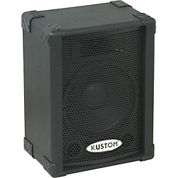 "Kustom PA KPC10P 10"" Powered PA Speaker (USED004000 KPC10P)"