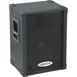 "Kustom PA KPC12P 12"" Powered PA Speaker (USED004000 KPC12P)"