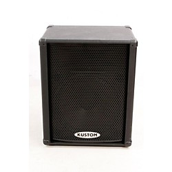 "Kustom PA KPC15P 15"" Powered PA Speaker (USED006050 KPC15P)"