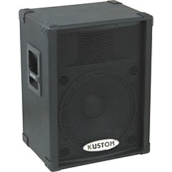 "Kustom PA KPC15P 15"" Powered PA Speaker (USED004000 KPC15P)"