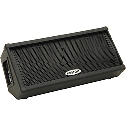 "Kustom PA KPC210MP Dual 10"" Powered Monitor Speaker (USED004000 KPC210MP)"