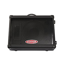 "Kustom PA KPM10 50W 10"" 2-Way Powered Monitor (USED004000 KPM10)"
