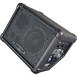 Kustom PA Kustom KPC4P Powered Monitor Speaker (USED004000 KPC4P)