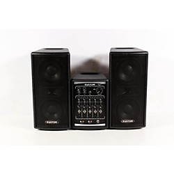 Kustom PA Profile 200 Portable PA System (USED005030 PROFILE200)