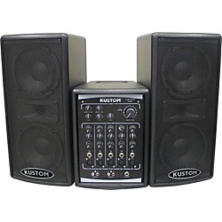Kustom PA Profile 200 Portable PA System (USED004000 PROFILE200)