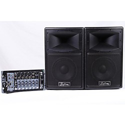 Kustom Profile 300 Portable PA System (USED006009 PROFILE300)