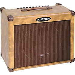 Kustom Sienna 65 65w 1x12 Acoustic Guitar Combo Amp (SIENNA65 USED)