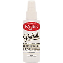 Kyser Dr. Stringfellow Guitar Polish (KDS500)