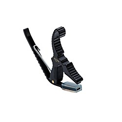 Kyser Short Cut 3-String Acoustic Guitar Capo (KG3B)
