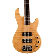 G&L L-2500 5-String Bass Guitar