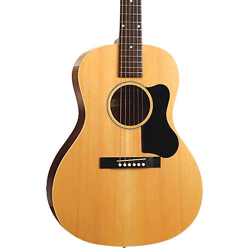 The Loar L0-16 Acoustic Guitar Natural-thumbnail