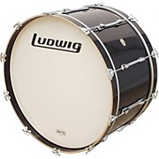 Ludwig LE-CB Bass Drum