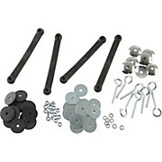 Ludwig LE788 Suspension Belt Assembly and Hardware Kit