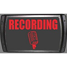"American Recorder Technologies LED ""Recording"" Sign - Red"