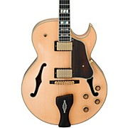 Ibanez LGB30 George Benson Signature Hollowbody Electric Guitar