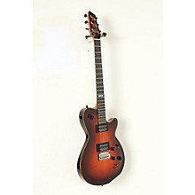 Godin LGXT AAA Flamed Maple Top Electric Guitar