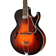 The Loar LH-650 Archtop Cutaway Hollowbody Guitar