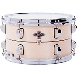 LIBERTY DRUMS Inlay Series Piccolo Snare Drum (LD-BIR-1207-IN02)