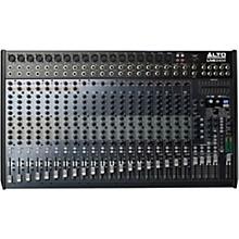 Alto LIVE 2404 24-Channel 4-Bus Mixer