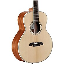 Alvarez LJ2E Travel Acoustic-Electric Guitar