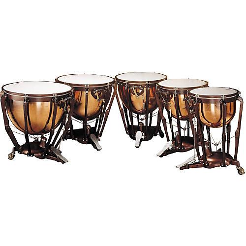 Ludwig LKG705KG Grand Symphonic Timpani Set of 5