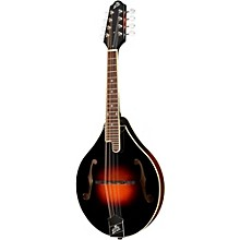 The Loar LM-220 Hand-Carved A-Model Acoustic Mandolin