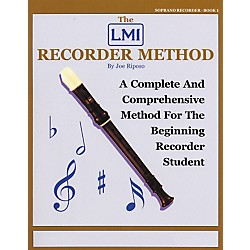 LMI Recorder Method Book (3670)