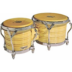LP Generation III Bongos (LP201A-3)