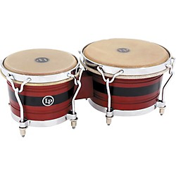 LP Johnny Rodriguez, Jr. Legend Bongos (LPL201A-JR)