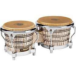 LP LP793X Giovanni Galaxy Series Bongos (LP793X-C)