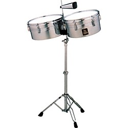 LP LPA256 Aspire Series Timbale Set (LPA256)